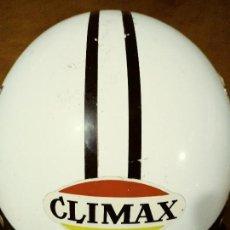 Coleccionismo deportivo: CASCO CLIMAX ORIGINAL AÑOS 70. Lote 124616983