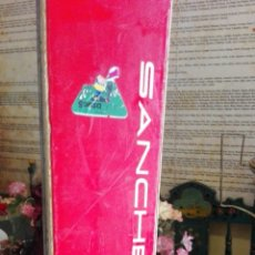 Coleccionismo deportivo: SKIES SANCHESKI MADE IN SPAIN. Lote 126441666