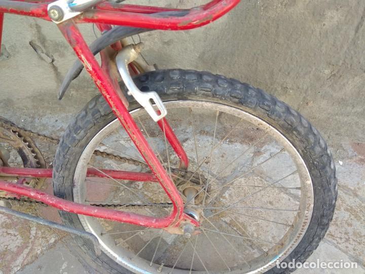 Coleccionismo deportivo: Antigua Bicicleta Bicicross BH - Foto 10 - 130260290