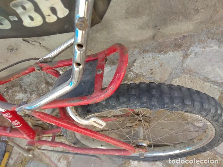 Coleccionismo deportivo: Antigua Bicicleta Bicicross BH - Foto 11 - 130260290