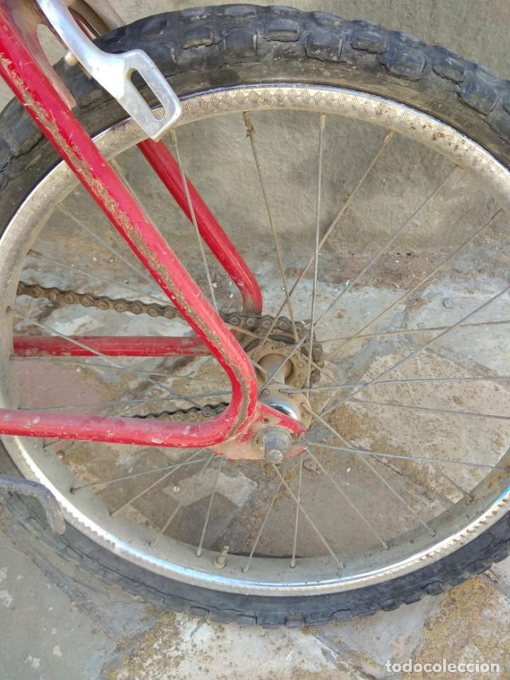 Coleccionismo deportivo: Antigua Bicicleta Bicicross BH - Foto 14 - 130260290