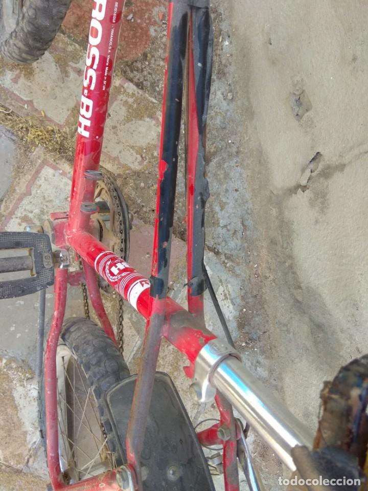 Coleccionismo deportivo: Antigua Bicicleta Bicicross BH - Foto 15 - 130260290