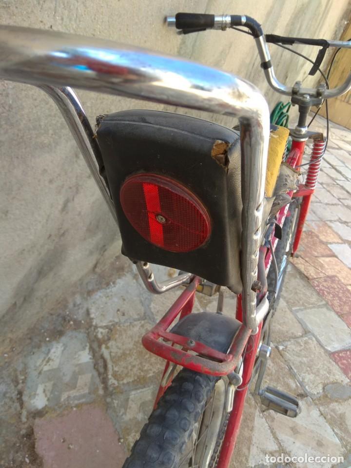 Coleccionismo deportivo: Antigua Bicicleta Bicicross BH - Foto 19 - 130260290