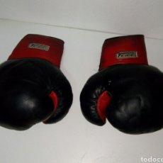 Coleccionismo deportivo: GUANTES DE BOXEO TEIDE... Lote 130531591