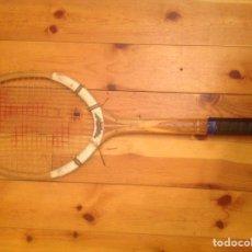 Coleccionismo deportivo: RAQUETA DE TENIS ANTIGUA DUNLOP MAXPLY. Lote 131421657