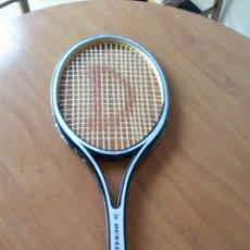 Coleccionismo deportivo: RAQUETA MADERA DUNLOP 2001. Lote 131560770