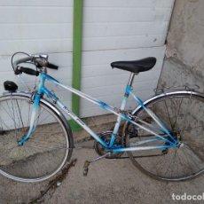 Coleccionismo deportivo: BICICLETA PASEO REGINA. Lote 133959834