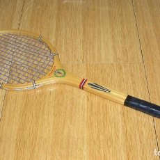 Coleccionismo deportivo: RAQUETA DE TENIS - FEREUST.. Lote 136315430