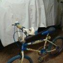 Coleccionismo deportivo: BICICLETA BH CALIFORNIA BMX XL 4. Lote 139747766