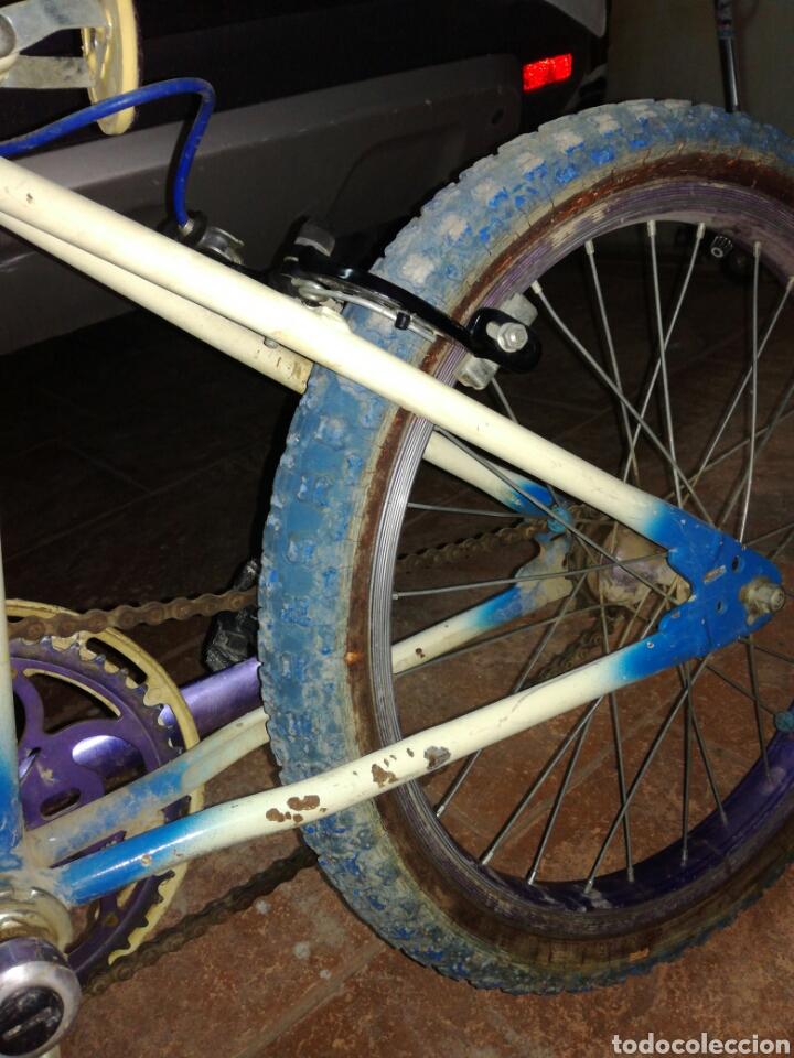 Coleccionismo deportivo: Bicicleta BH California BMX XL 4 - Foto 8 - 139747766
