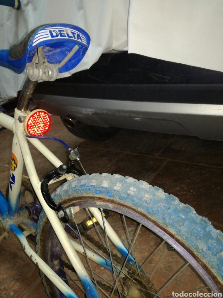 Coleccionismo deportivo: Bicicleta BH California BMX XL 4 - Foto 9 - 139747766