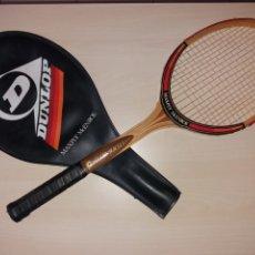 Coleccionismo deportivo: ANTIGUA RAQUETA DUNLOP MAXPLY MCENROE. Lote 140741482