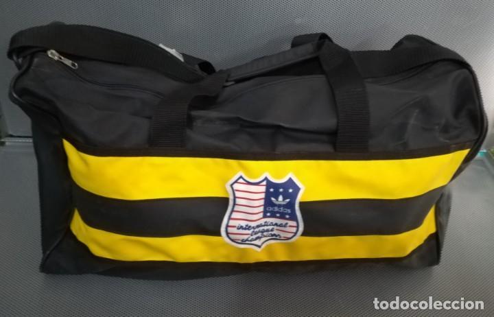 En Bolsa Comprar Todocoleccion Deporte Adidas 80 Antigua Años 5ARL4j