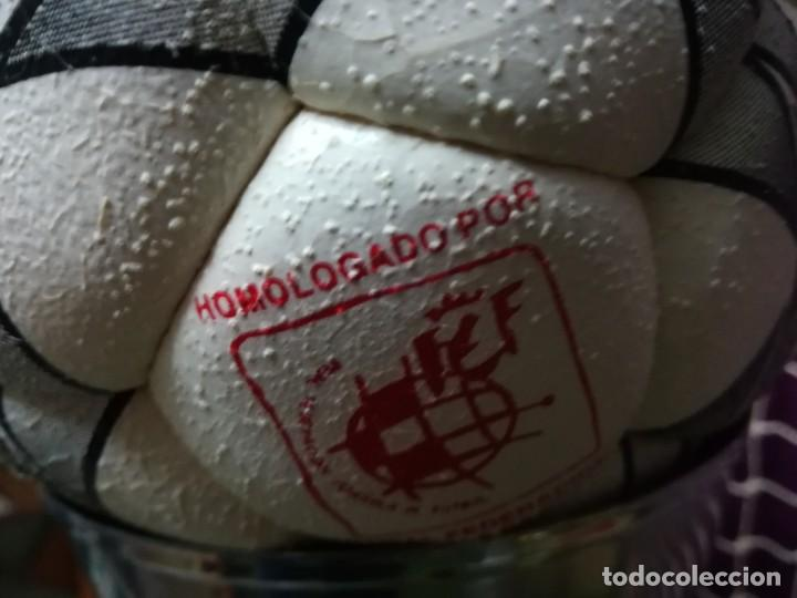 Sports collectibles  ANTIGUO BALON MIKASA FUTBOL SALA FSC-62 AMERICA - Foto  3 - e63b4e23a98d6