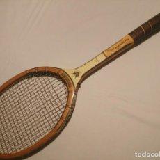 Coleccionismo deportivo: RAQUETA DE TENIS FLASHER POWERIZED FOR CHAMPIONSHIP PLAY.. Lote 145190178