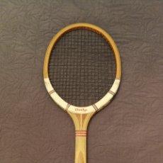 Coleccionismo deportivo: RAQUETA DUNLOP MAXPLY. Lote 148247894