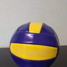 Coleccionismo deportivo: PELOTA TIPO VOLLEY NESQUIK. Lote 152005614