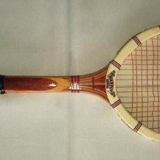 Coleccionismo deportivo: RAQUETA DE TENIS DUNLOP. Lote 152809994