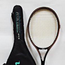 Coleccionismo deportivo: RAQUETA TENIS WILSON PRO COMP MIDSIZE GRAPHITE. Lote 152820842