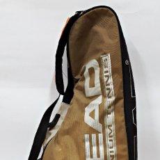 Coleccionismo deportivo: FUNDA GRANDE HEAD TITANIUM TENNIS.. Lote 152886678