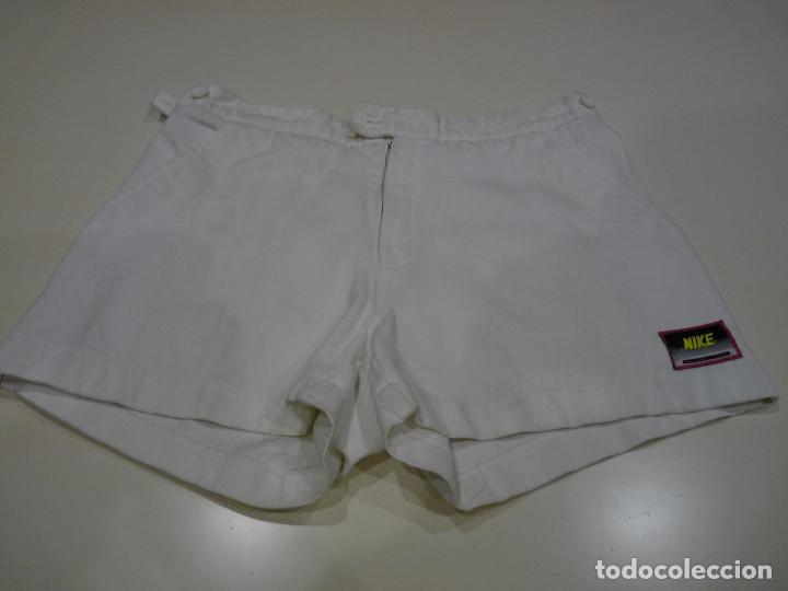Secretar evitar Fabricación  pantalón tenis nike vintage - Comprar en todocoleccion - 153494394