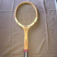 Coleccionismo deportivo: RAQUETA TENIS ANTIGUA DUNLOP MAXPLY. Lote 153660526