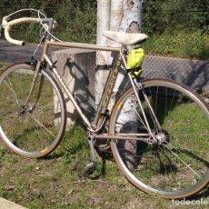 Coleccionismo deportivo: BICICLETA RAZESA. DE LOS 80. Lote 155083596