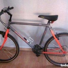 Coleccionismo deportivo: BICICLETA MONTAÑA ADULTO MOUNTAIN BIKE CONOR SHIMANO 18 SPEED SÓLO RECOGER. Lote 157792044