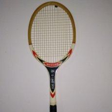 Coleccionismo deportivo: RAQUETA TENIS DUNLOP. Lote 159042896