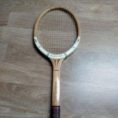 Coleccionismo deportivo: RAQUETA DUNLOP MAXPLY FORTE (MADE ENGLAND) CORDAJE ORIGINAL. Lote 161443482