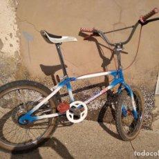 Coleccionismo deportivo: DERBI PANTHER BMX FRENO DE DISCO. Lote 162083558