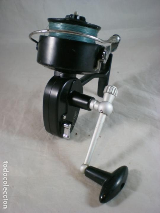 Coleccionismo deportivo: Mitchell 306 - Carrete Pesca - Made in France - Funciona - Foto 3 - 166017246