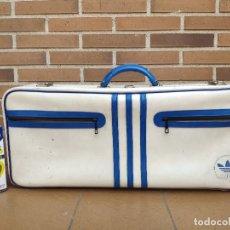 Coleccionismo deportivo: BOLSA ADIDAS VINTAGE. Lote 167658720