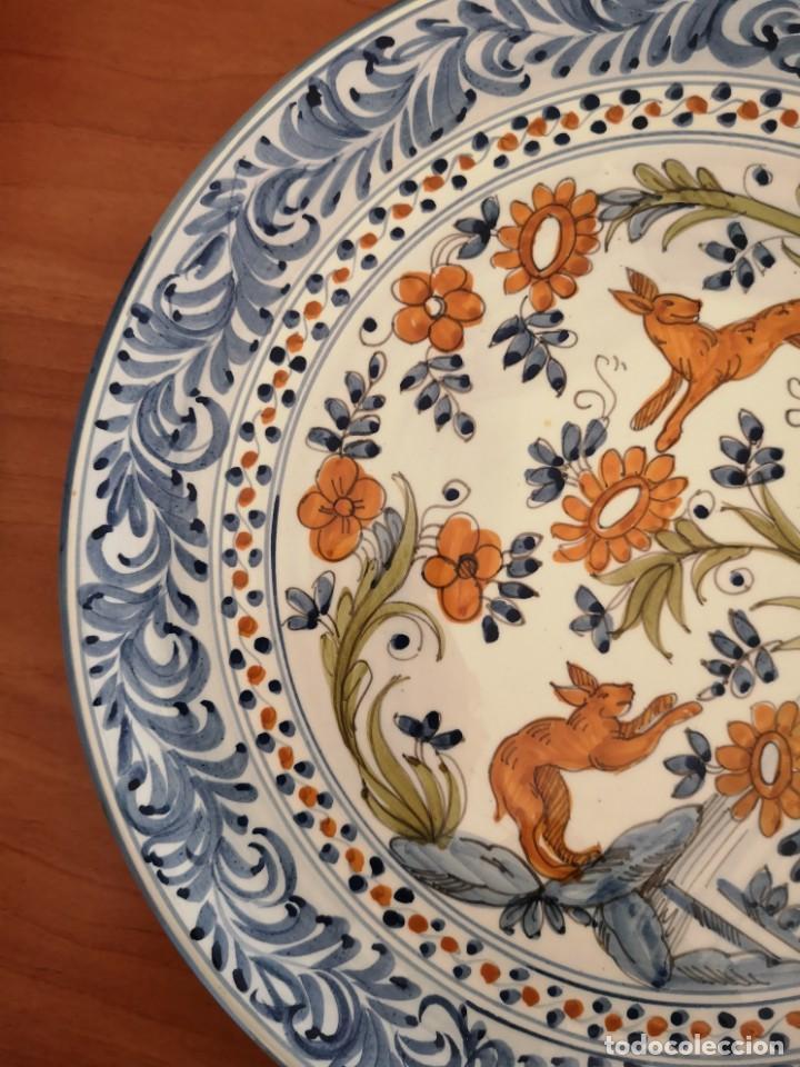 Coleccionismo deportivo: Plato de ceramica torneo internacional de waterpolo cuidad Savona - Foto 4 - 167952316