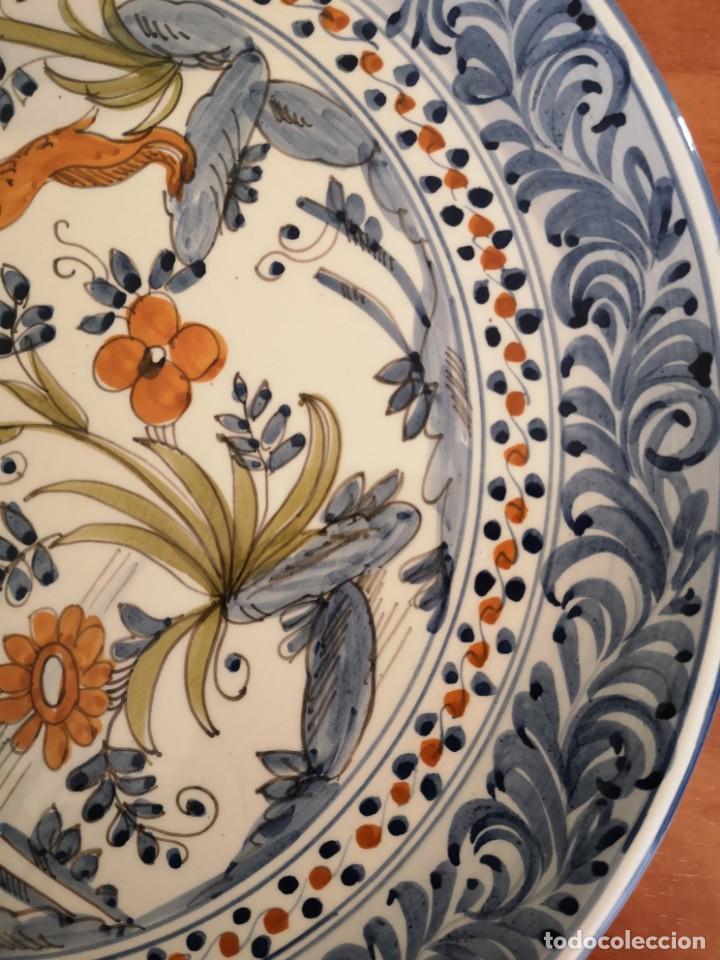 Coleccionismo deportivo: Plato de ceramica torneo internacional de waterpolo cuidad Savona - Foto 5 - 167952316