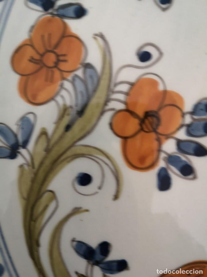Coleccionismo deportivo: Plato de ceramica torneo internacional de waterpolo cuidad Savona - Foto 7 - 167952316
