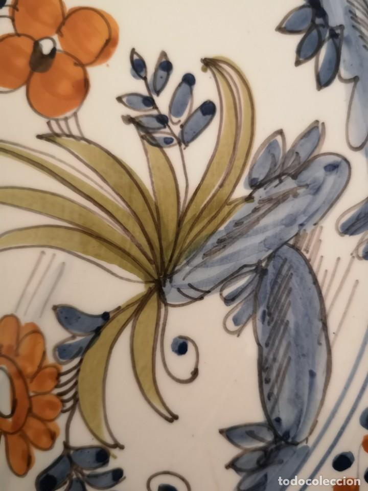 Coleccionismo deportivo: Plato de ceramica torneo internacional de waterpolo cuidad Savona - Foto 8 - 167952316
