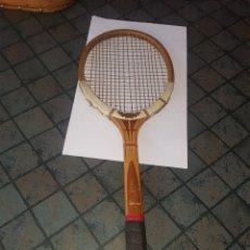 Coleccionismo deportivo: RAQUETA DUNLOP - MAXPLY. Lote 168095685