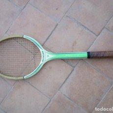 Coleccionismo deportivo: RAQUETA DUNLOP. Lote 171005614