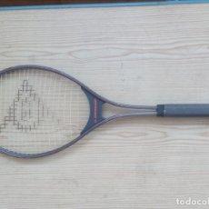 Coleccionismo deportivo: RAQUETA DE TENIS DUNLOP. Lote 172155837