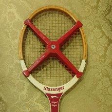 Coleccionismo deportivo: RAQUETA DE TENIS ANTIGUA SLAZENGER ROYAL EAGLE. Lote 172207184