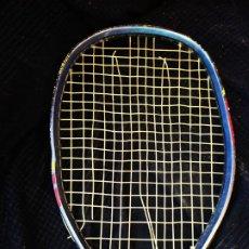 Coleccionismo deportivo: RAQUETA DUNLOP J. M. ENROE MAC.ENROE POWER SERIES 690. Lote 172661193