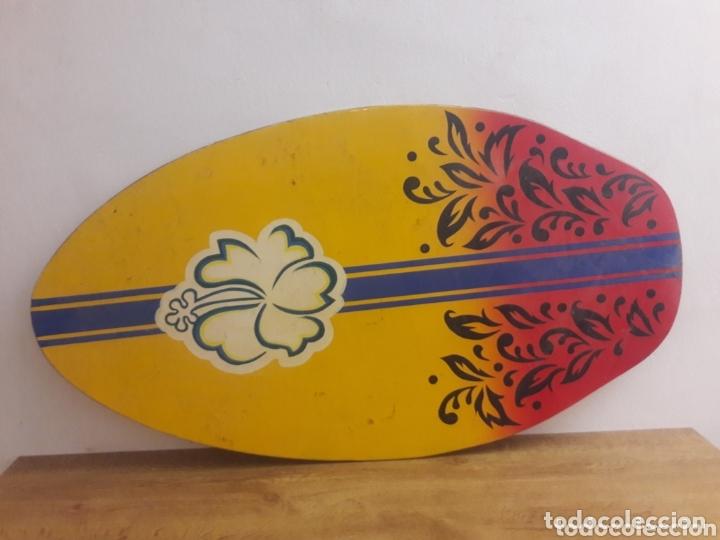 TABLA SURF (Coleccionismo Deportivo - Material Deportivo - Otros deportes)