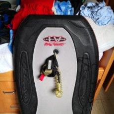 Collectionnisme sportif: BODYBOARD MOREY MIKE STEWART AÑOS 90 ED. LIMITADA. Lote 174952297