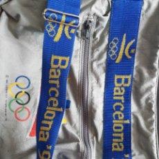 Coleccionismo deportivo: BOLSO OLIMPIADAS BARCELONA 1992. Lote 175428135