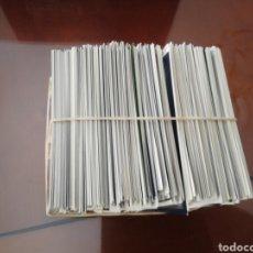 Coleccionismo deportivo: FICHAS MUNDICROMO 2005 2006. 140 FICHAS LIGA ESPAÑOLA.. Lote 175844397