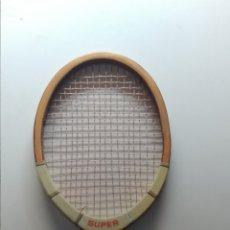 Coleccionismo deportivo: RAQUETA DE TENIS. Lote 176049917