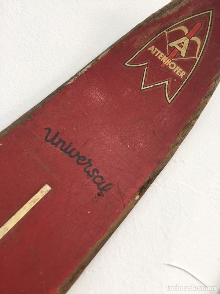 Coleccionismo deportivo: Antiguos Skyes - Foto 4 - 176499378