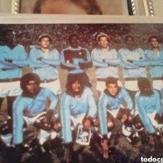Coleccionismo deportivo: MUNDIAL 1982. LOTE DE SELECCIONES Y FICHA TÉCNICA.. Lote 177046579