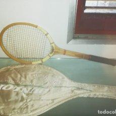 Coleccionismo deportivo: RAQUETA DE TENIS DUNLOP SPACE 2400 SERIE 110.. Lote 177280465